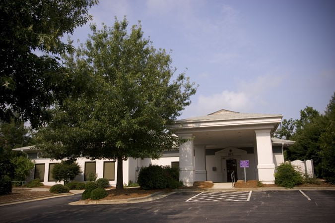 Rex Wound Healing Center, A Department of Rex Hospital (Raleigh)